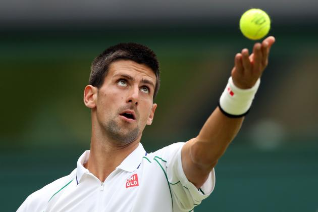 Wimbledon 2012: Analyzing Most Polarizing Players in the Tournament
