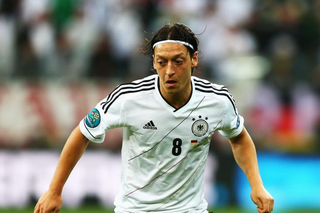 Germany vs. Italy: Complete Preview for Euro 2012 Semifinal