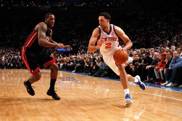 NBA Free Agency 2012: Best Affordable Additions Who Will Help Spurs Contend