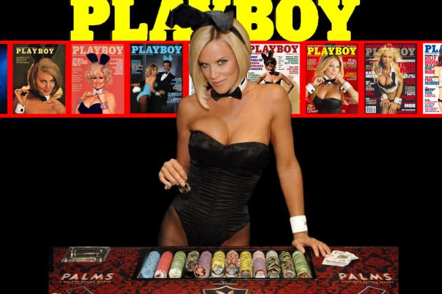 Athletes and WAGs to Get the Playboy Cover