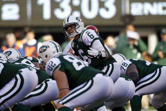 2012 New York Jets: 6 Players Who Are Entering a Make-or-Break Season