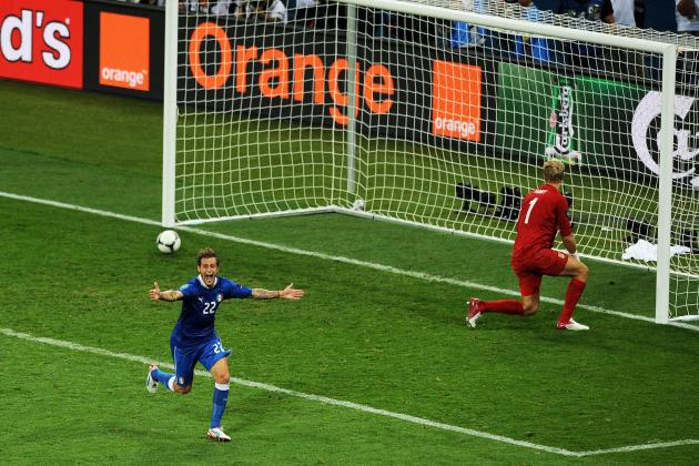 UEFA Euro 2012 Semifinals: 10 Bold Predictions for Germany vs. Italy