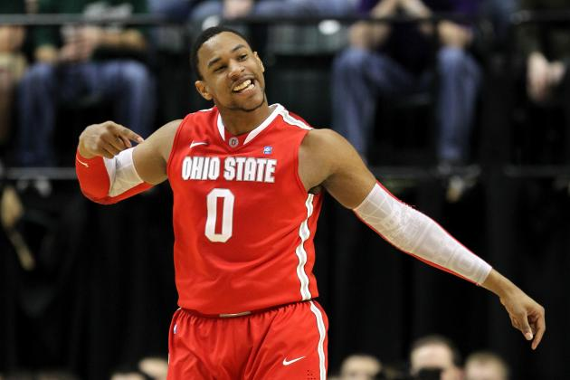 NBA Draft 2012: 5 College Stars Whose Stocks Have Fallen