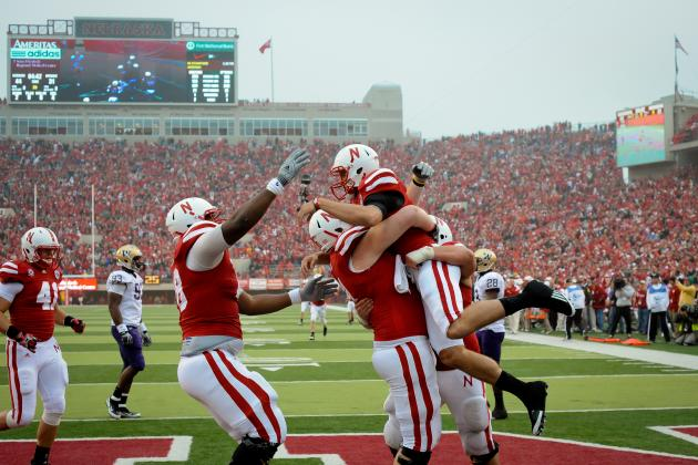 Nebraska Football: Make or Break Games for Cornhuskers 2012 Season