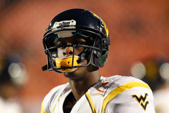 West Virginia Football: How Geno Smith Will Become Heisman Front-Runner