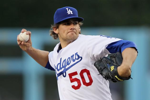 Ranking the L.A. Dodgers' Top 3 Trade Assets to Use in Deadline Blockbuster