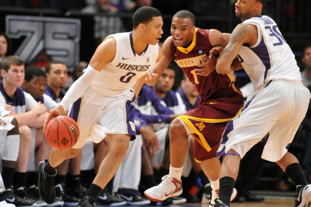 College Basketball 2012-13: 5 CBB Players with One More Chance to Break Out
