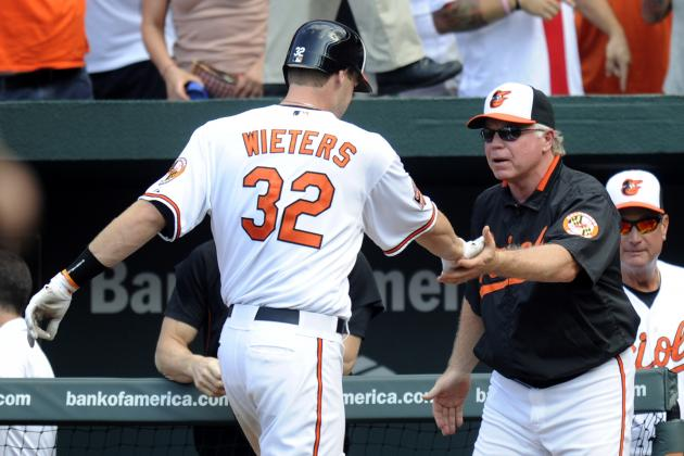 5 Reasons Buck Showalter Is Favorite to Win AL Manager of the Year