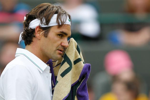 Wimbledon 2012 Results: Most Impressive Outings Thus Far
