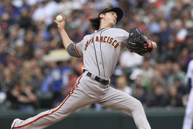 Tim Lincecum: 5 Drastic Ideas for Getting the Freak Back on Track