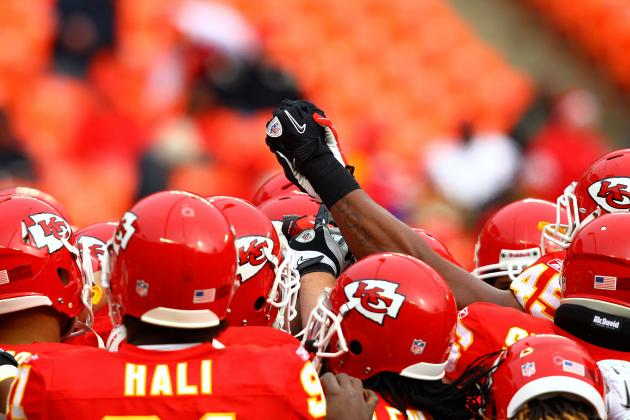 Kansas City Chiefs: A Report Card for Every Position