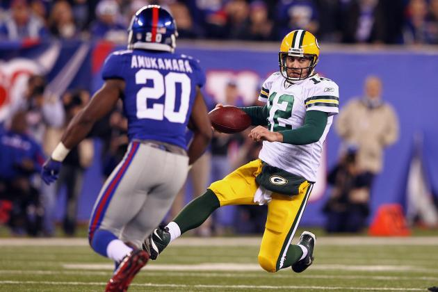 New York Giants: Why Prince Amukamara Will Bounce Back in 2012