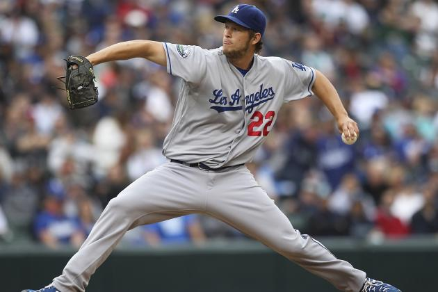 Is Clayton Kershaw Still the Top Left-Hander in All of Baseball?