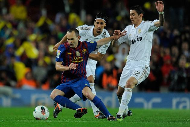 Champions League 2012-13: Predicting the Eight Quarterfinalists