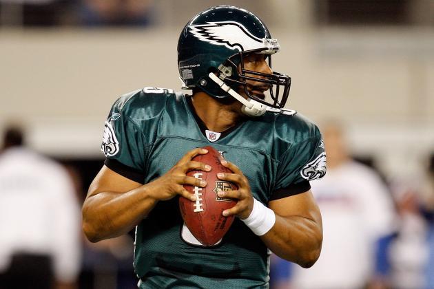 Philadelphia Eagles: Grading Each First-Round Draft Pick of the Andy Reid Era