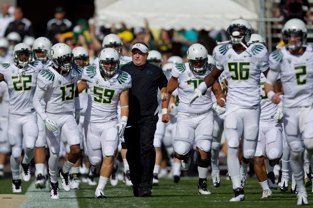 Oregon Football: Latest Summer News and Recruiting Updates