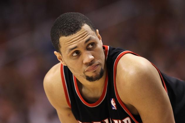Brandon Roy Rumors: Analyzing Best Fits for Former All-Star