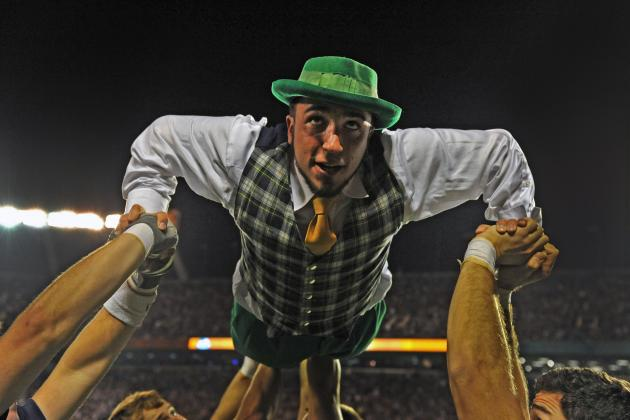 20 Reasons Why College Football Fans Hate Notre Dame