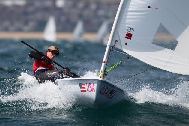 US Olympic Sailing Team 2012: Updated News & Analysis for America's Squad