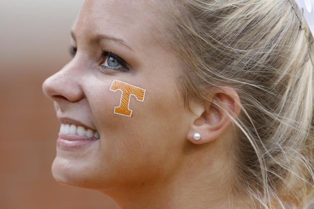 Tennessee Football 2012: 6 Bold Predictions for the Tennessee Volunteers