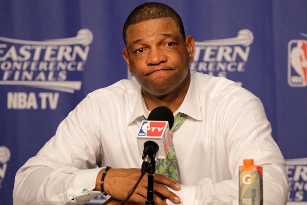 NBA Draft 2012: 5 Teams That Must Trade Up