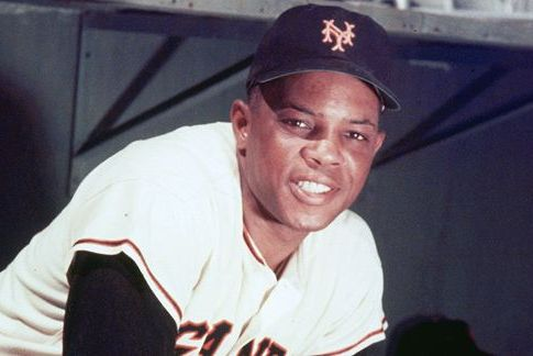Willie Mays and MLB's 50 Greatest Living Ballplayers