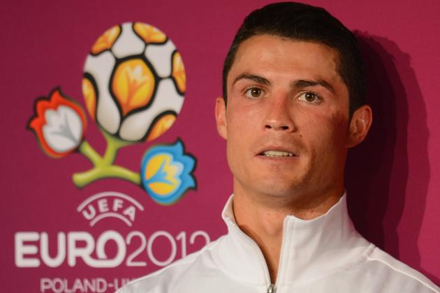 Euro 2012: 5 Reasons Why Portugal Will Beat Spain