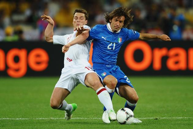Euro 2012 Semifinals: Preview and Predictions