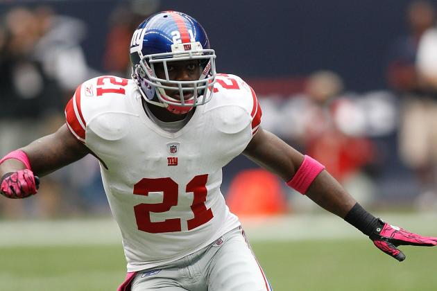 2013 Free-Agency Targets Who Should Be on Miami Dolphins Radar