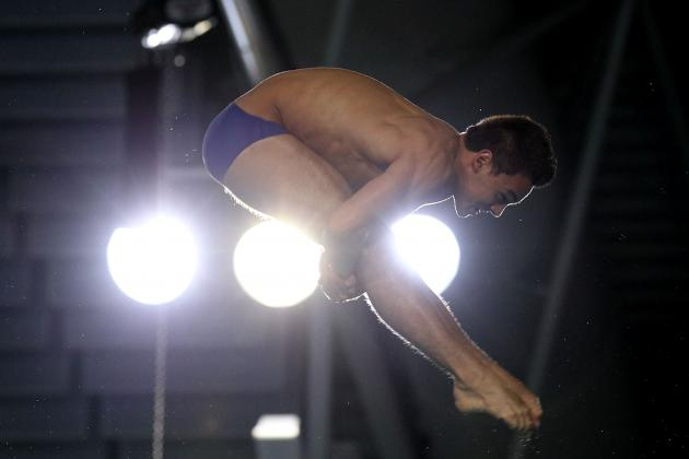 London Games 2012: 12 Young Athletes to Watch for at Olympics