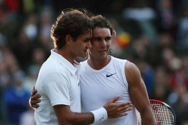 Wimbledon 2012: Best Moments in Wimbledon History