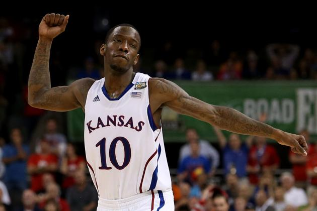 NBA Draft 2012: 5 2nd-Round Players Who Will Have Long NBA Careers