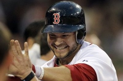 10 Players Immune to the Boston Red Sox Clubhouse Curse
