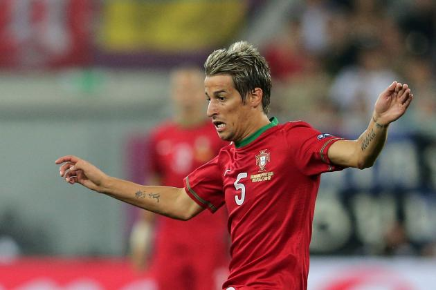 Portugal vs. Spain: 6 Key Battles to Watch in Euro 2012 Semifinal