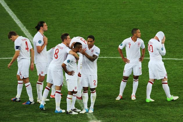 How Roy Hodgson Can Rebuild England in Germany's Image