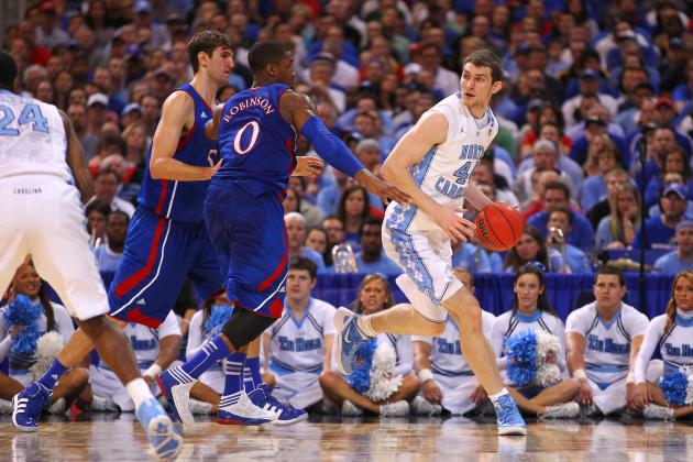NBA Draft 2012: 5 Upperclassmen Who Waited a Year Too Long to Declare
