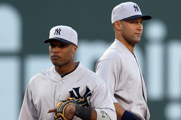 Robinson Cano: Is He the NY Yankees' Greatest Second Baseman Ever?