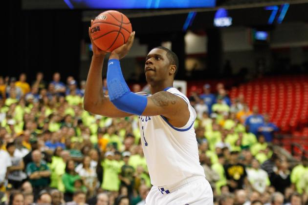 Top 5 Options for Dallas Mavericks in NBA Draft