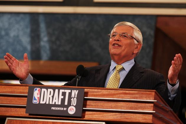 2012 NBA Draft: 10 Prospects Who Will Be Steals of the Draft