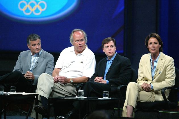 London 2012: Power Ranking NBC's Best Olympics Broadcasters