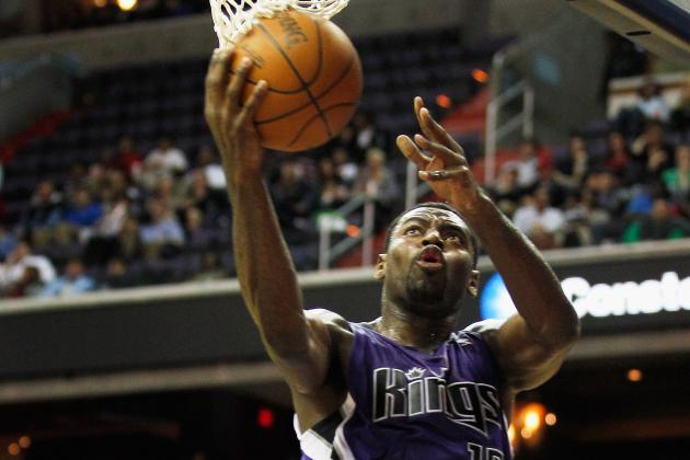 Breaking Down Best Potential Trade Suitors for Tyreke Evans