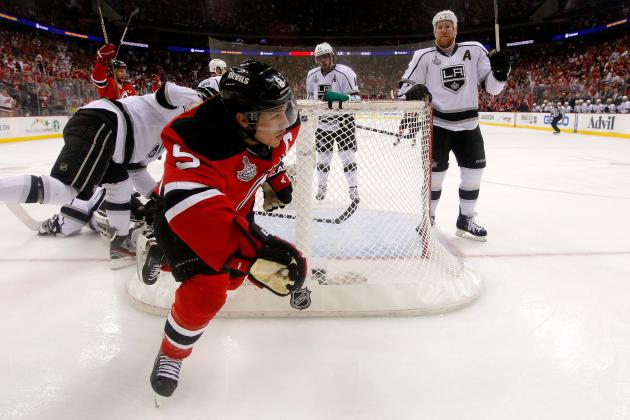 Zach Parise Rumors: Latest on Top Contenders for New Jersey Devils' Forward