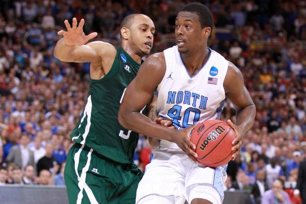 2012 NBA Mock Draft: Full 2-Round Predictions, Draft-Day Edition