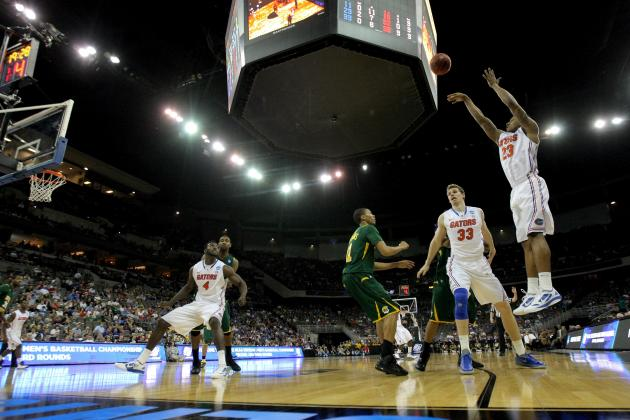 NBA Draft 2012: Strengths & Weaknesses of the Marquee Wing Players