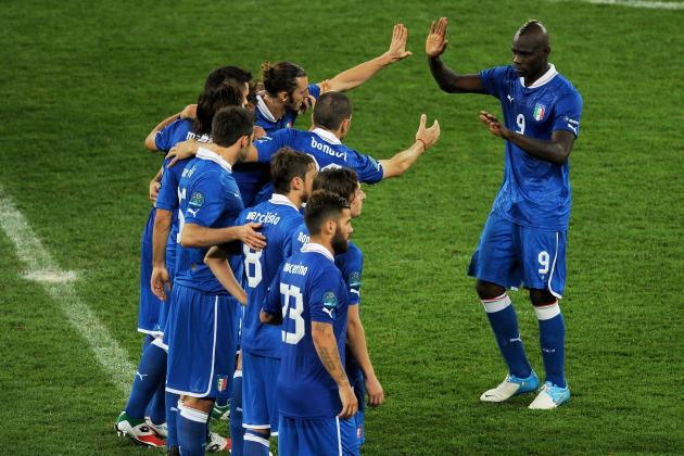 Euro 2012: Italy's Keys to Derailing Germany and Advancing to the Final
