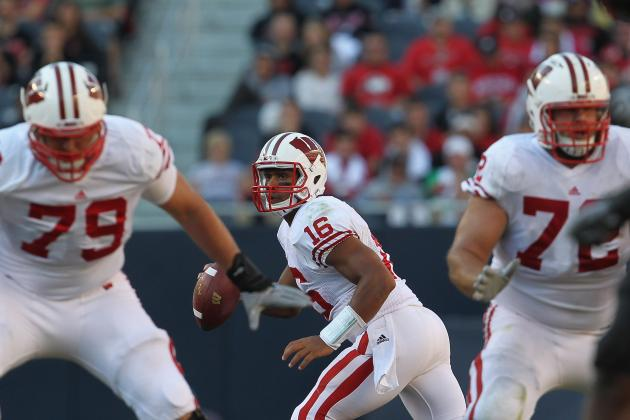 Wisconsin Football: How Does the Badgers' O-Line Stack Up Against Nation's Best?