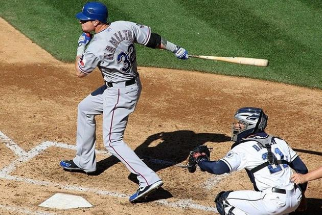Fantasy Baseball 2012: Top 30 Outfielders from This Point Forward