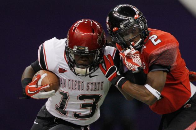 Fantasy Football 2012: 6 Future Stars You Should Take Late in Dynasty Leagues