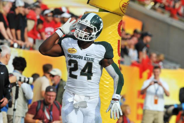 20 Reasons to Get Excited for Michigan State Football