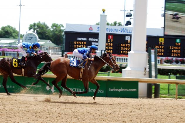 NTRA Top 10: Why Ron the Greek Is No. 1 This Week